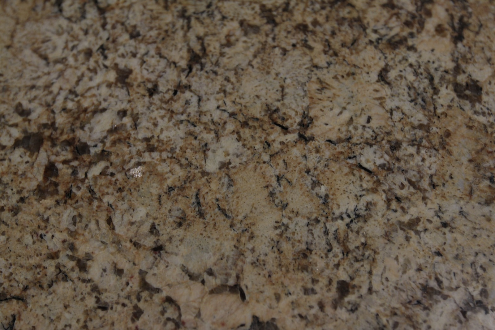 Crema Bordeaux Granite Kitchens
