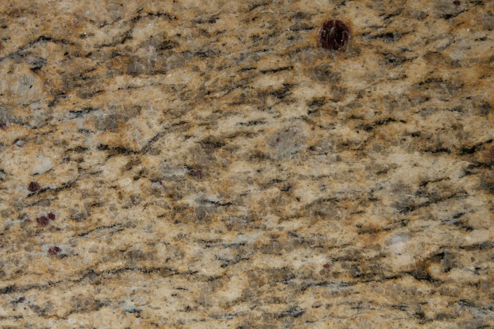 Santa Cecilia Gold Granite Pius Kitchen Amp Bath